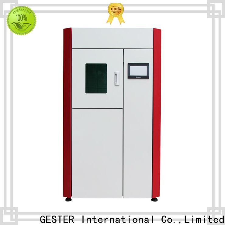 GESTER Instruments empa argentina supplier for textile