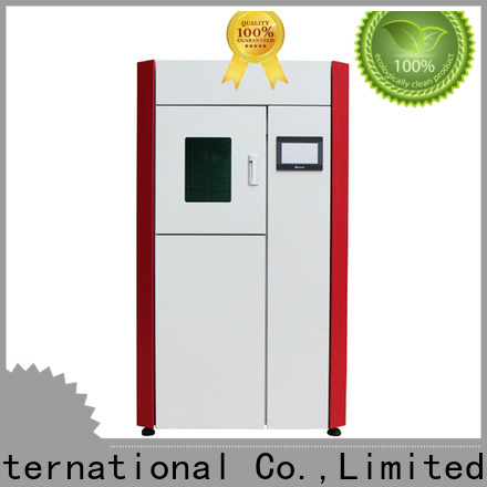 GESTER Instruments Hydraulic textile testing instruments manufacturers price for carpet