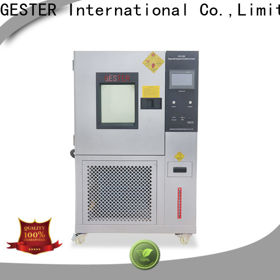 GESTER Instruments digital astm e92 price for fabric