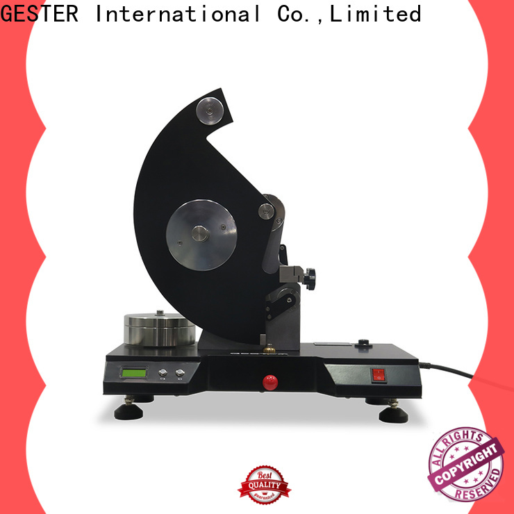 GESTER Instruments micro cnc milling machine standard for lab