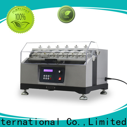GESTER Instruments programmable atlas testing lab price for textile