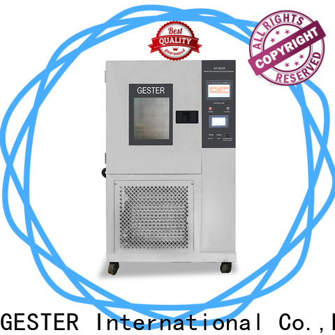 GESTER Instruments digital paint thickness tester manufacturer for lab