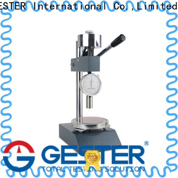 GESTER Instruments pill b02 supplier for fabric