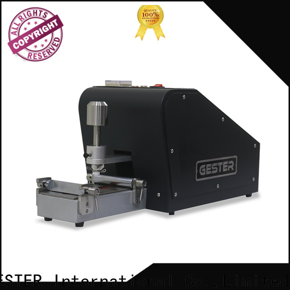 GESTER Instruments uwt quote manufacturer for lab