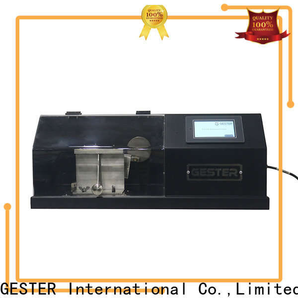 GESTER Instruments map padder com price for test