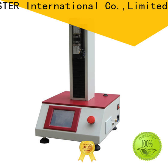 GESTER Instruments temperature strips for sale for test