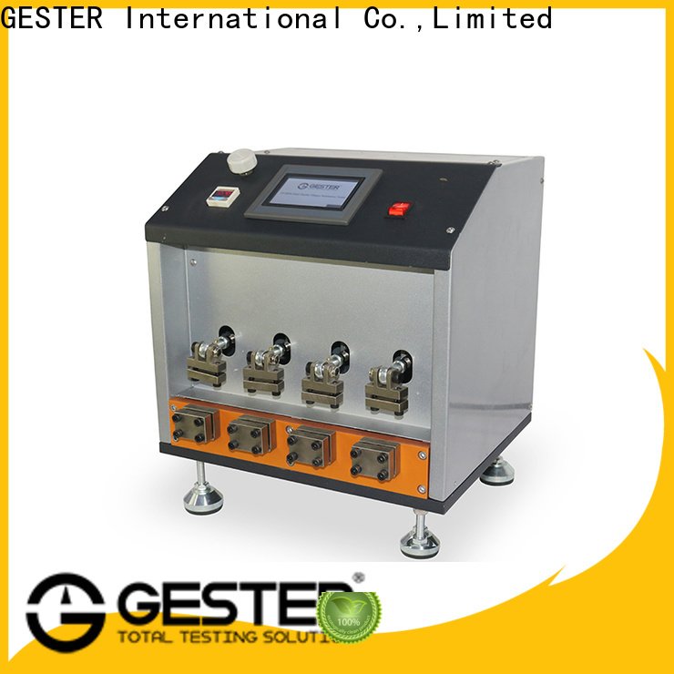 GESTER Instruments electronic farnsworth hue test price for textile