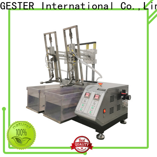 GESTER Instruments portal test chamber 18 wholesale for textile