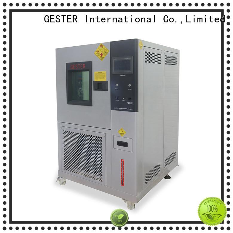 GESTER ASTM Footwear Testing Machine for sale for footwear