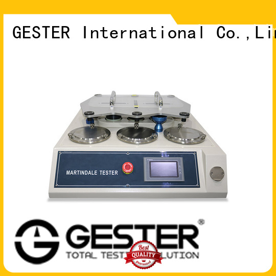 rubber universal tensile tester manufacturer for material