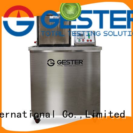 GESTER electronic yarn testing equipments for sale for lab