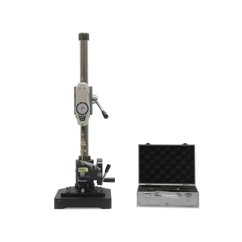 Snap Button Pull Test Machine Tensile Strength Tester GT-C09