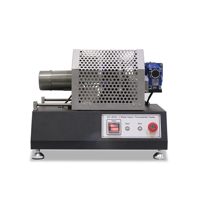 Water Vapor Permeability Tester For Shoe Material GT-KC21-1