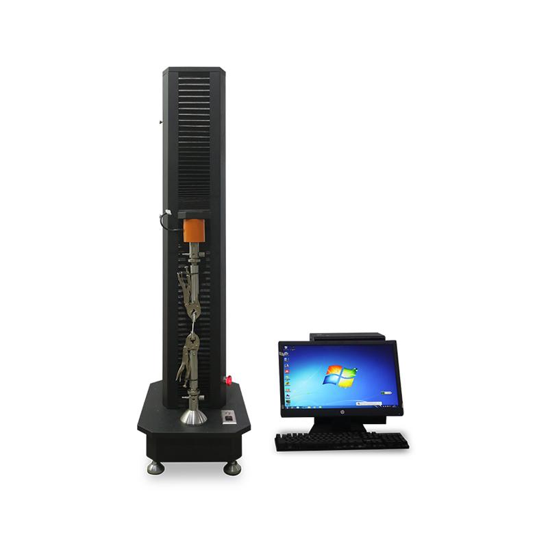 Tension Testing Machine 5KN Single Column GT-UA03