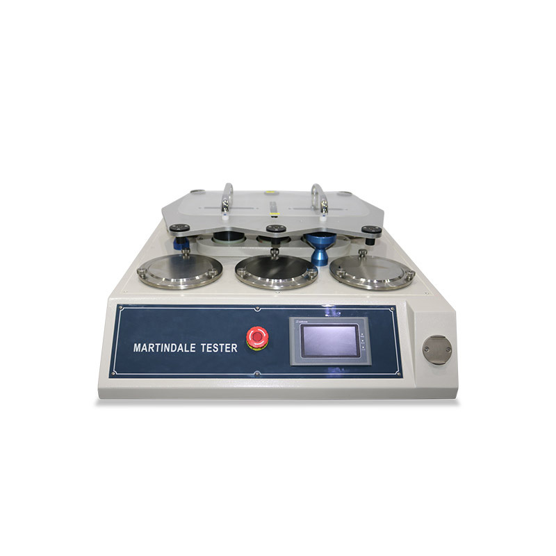 Martindale Abrasion Tester Of Footwear GT-KC13B
