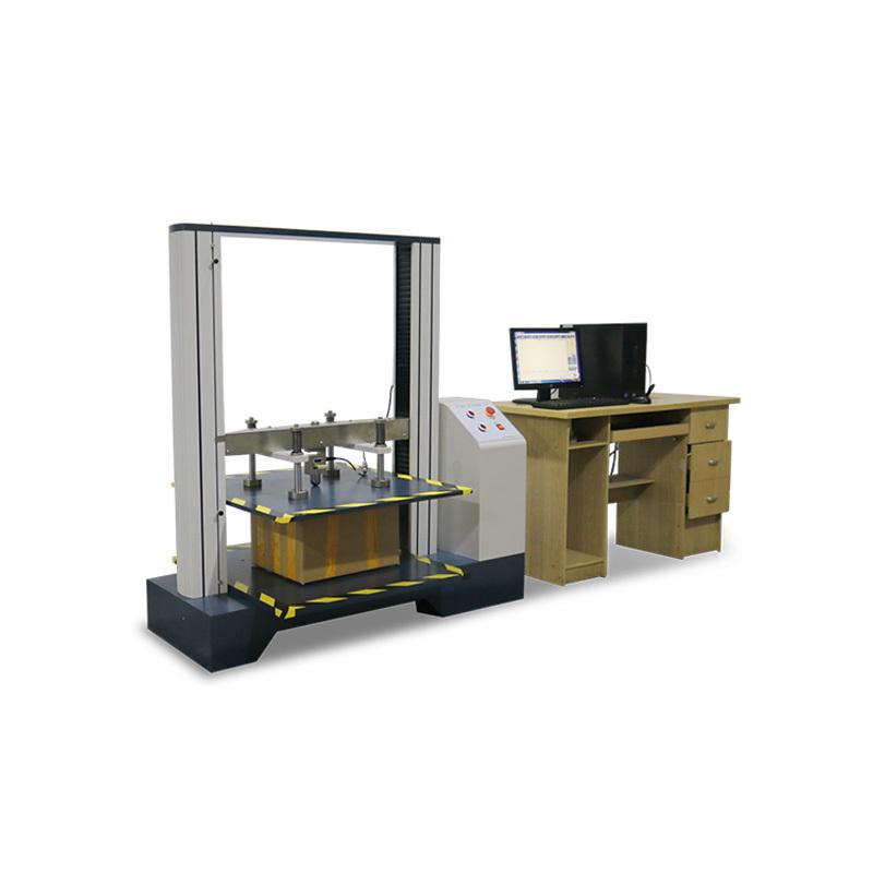 Box Compression Tester Computer Model GT-N02B