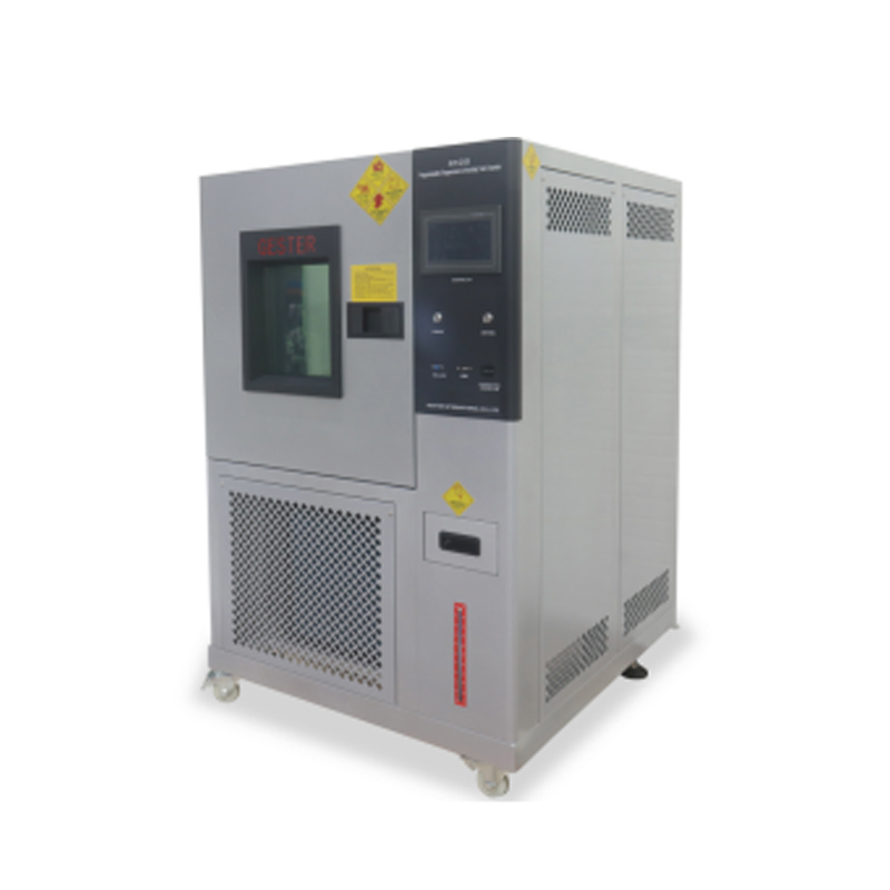 Ozone Test Chamber Of Textiles GT-D01B