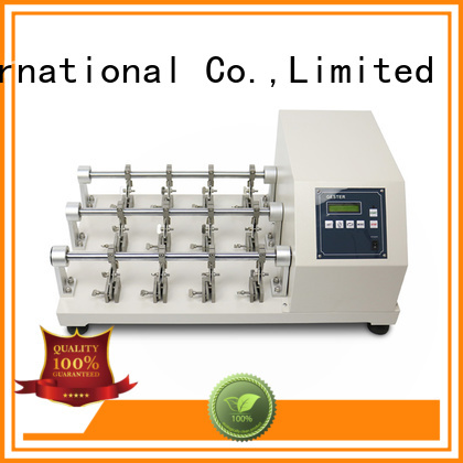 GESTER computerized universal testing machine price for test