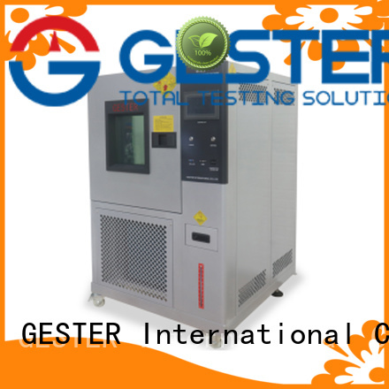 GESTER Fabric Testing Instruments supplier for fabric
