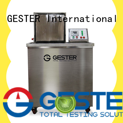 GESTER Fabric Testing Instruments for sale for shoes
