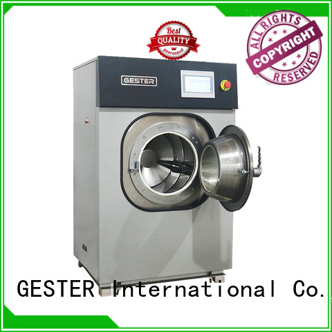 electronic textile testing equipment for test