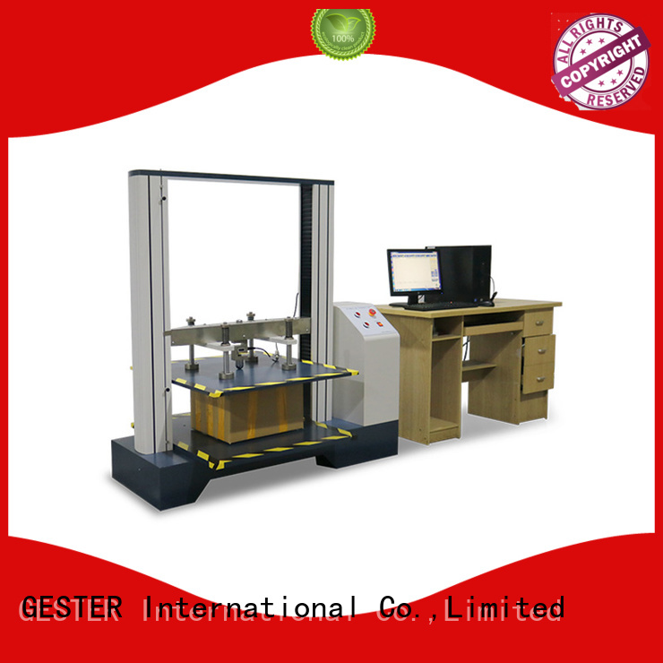 universal footwear testing equipments supplier for shoes