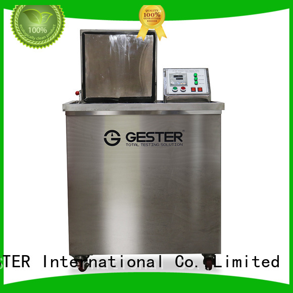 GESTER shrinkage tester wholesale for laboratory