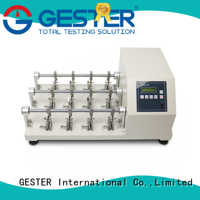 GESTER bally flexing tester price for footwear