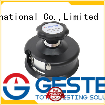 GESTER safety crockmeter manufacturer for laboratory