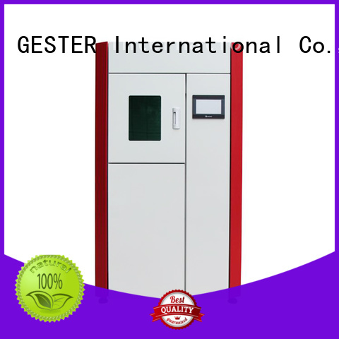GESTER rotary abrasion tester price list for fabric