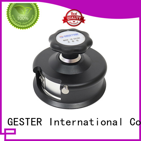 GESTER Nonwovens Tester supplier for fabrics