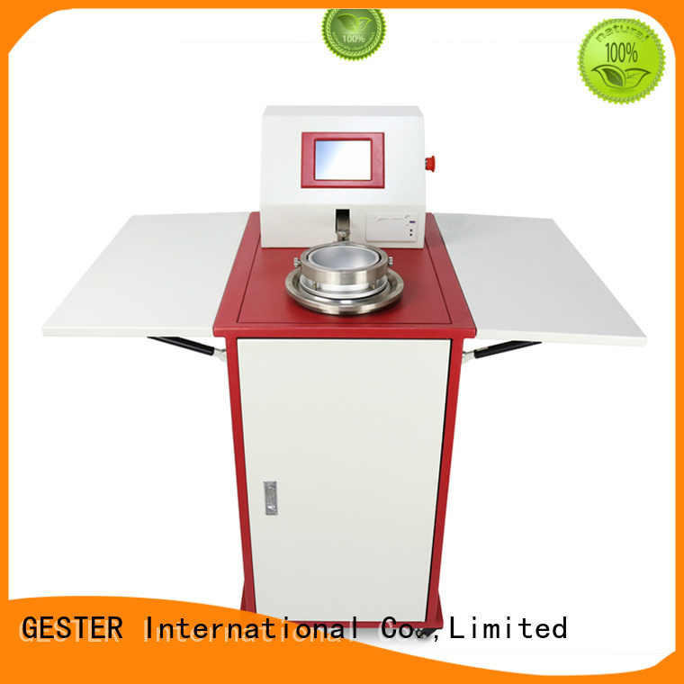 electronic Nonwovens Tester manufacturer for Nonwovens