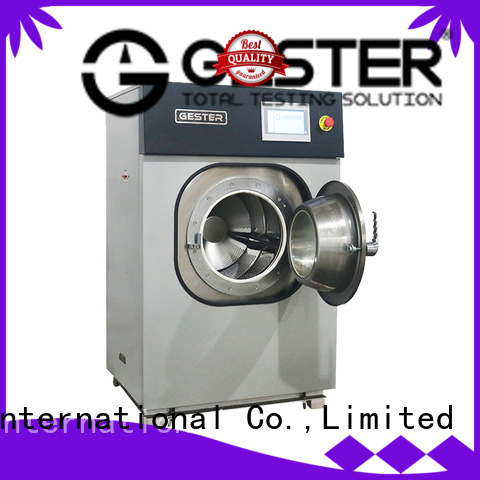 GESTER safety shrinkage tester factory for lab