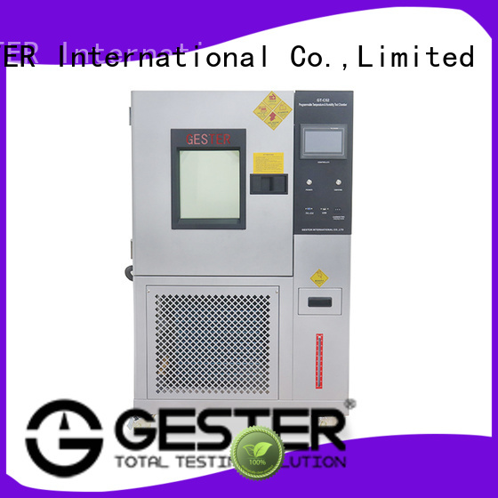 GESTER Universal temperature humidity chamber price for sale for laboratory