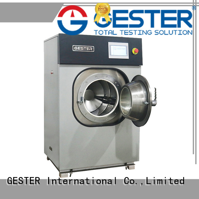 GESTER hydraulic hydraulic bursting strength tester for sale for test