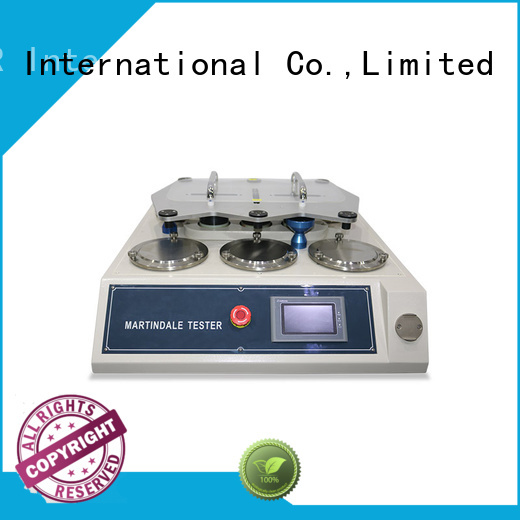 GESTER universal footwear testing equipments for sale for test