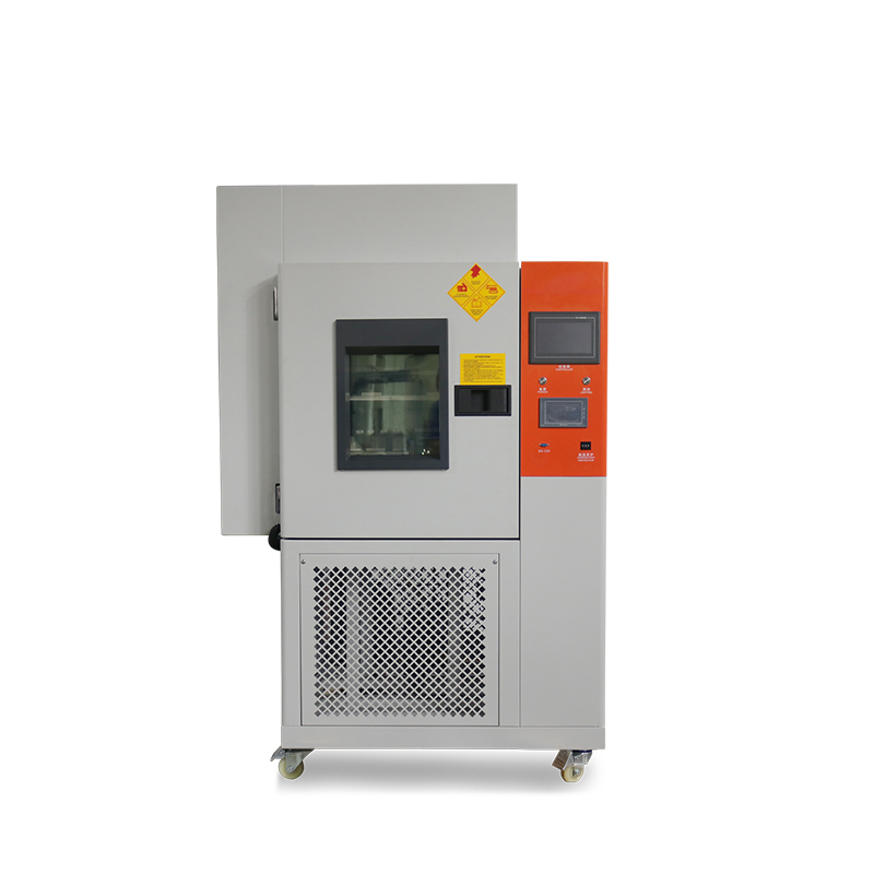 Low Temperature Flexing Tester For Footwear GT-KC10C