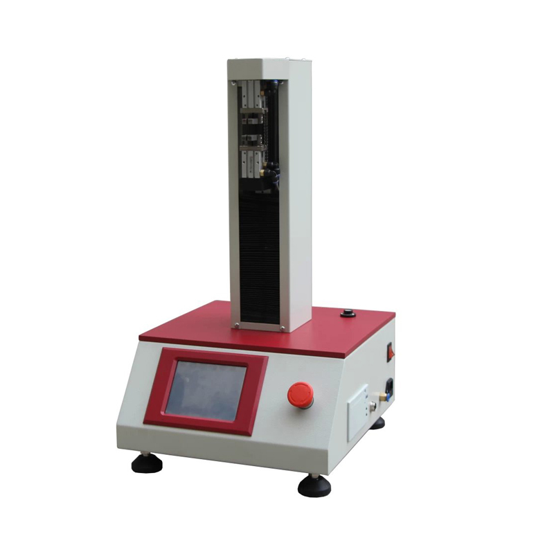 Electronic Tensile Strength Testing Machine For Fiber GT-B02-1