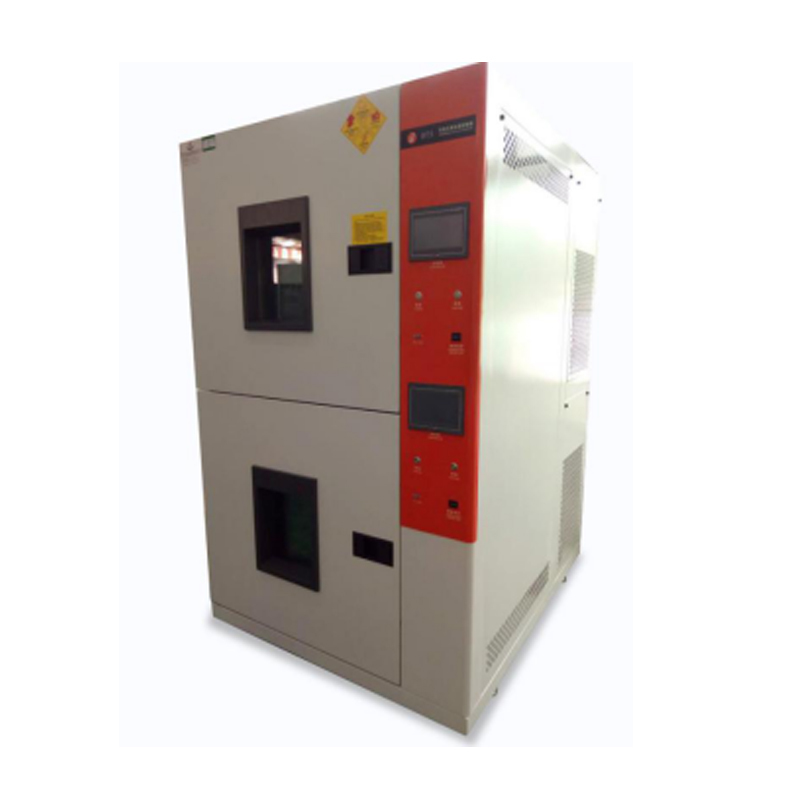 Two Chambers Temperature And Humidity Test Chamber GT-C52D