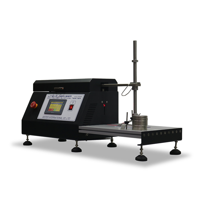 Linear Type Abrasion Tester GT-KC45