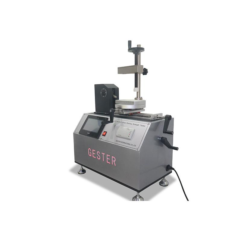 Shoepeelingstrength testingmachine GT-KC41A