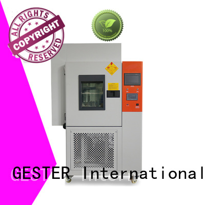 rubber Leather Testing machine supplier for material