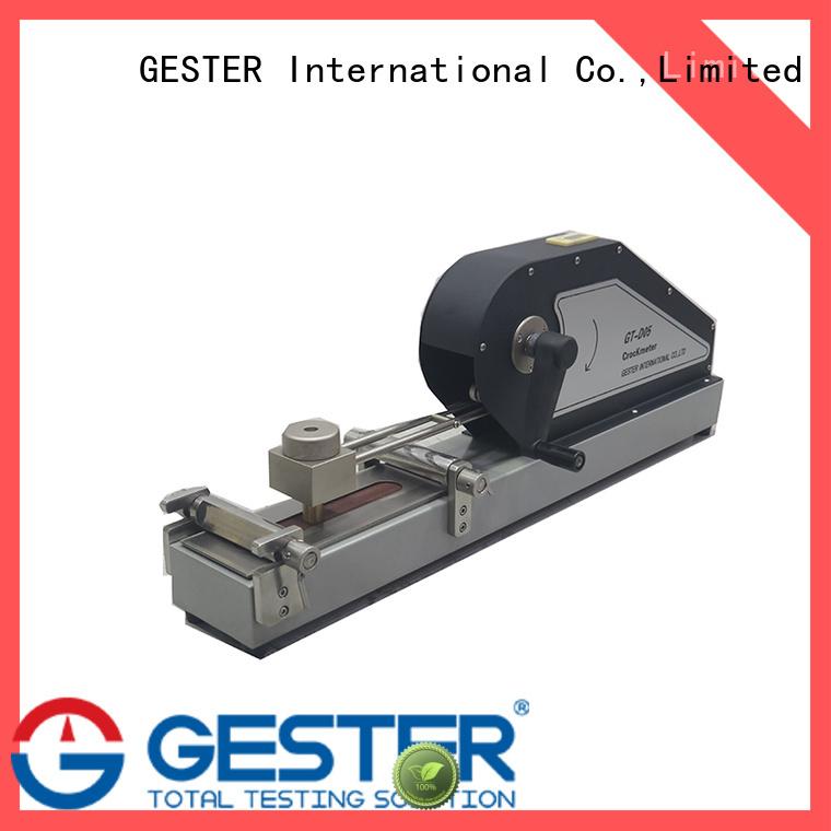 GESTER light fastness tester for sale for test