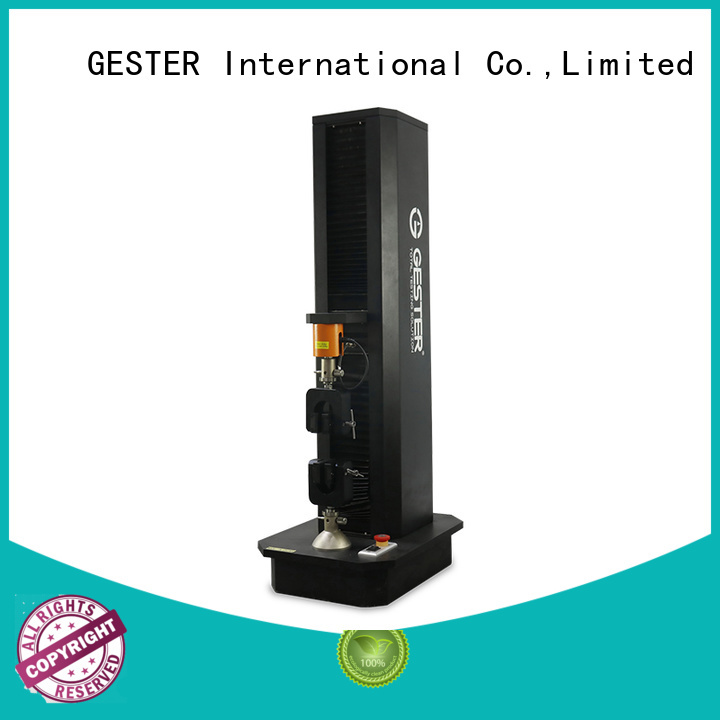GESTER wholesale aatcc perspiration tester supplier for fabric