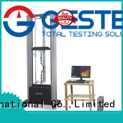 safety tensile compression tester supplier for test