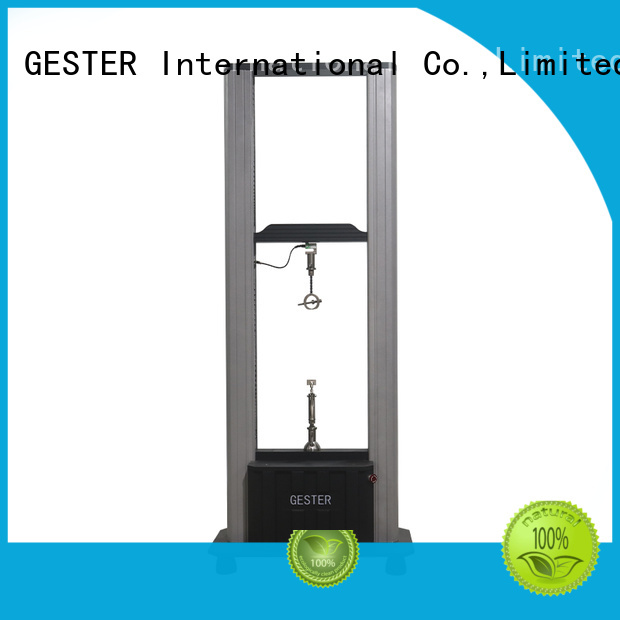 safety Tensile and Compression Tester supplier for fabric