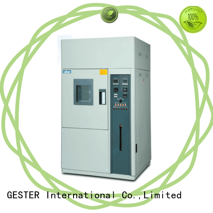 GESTER wholesale rubber testing machines suppliers standard for lab