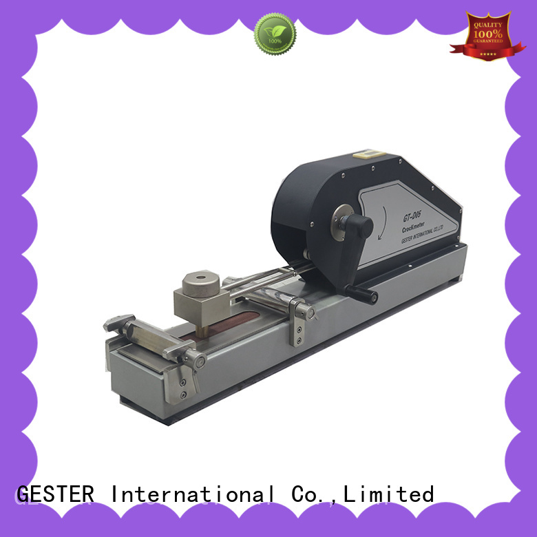 Customized yarn testing equipments wholesale for test