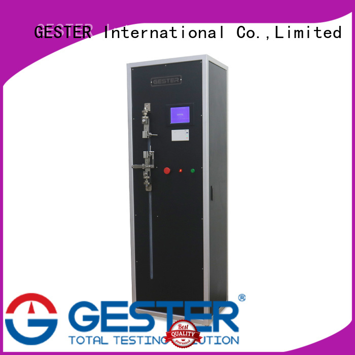 electronic tester materials standard for test