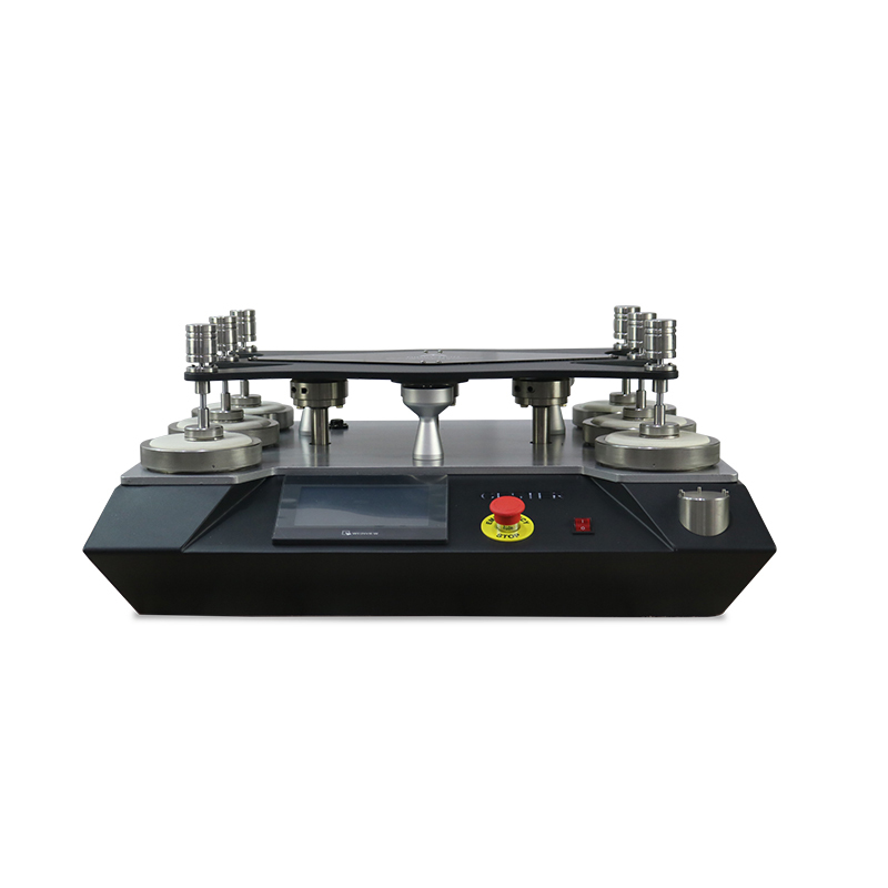 Martindale Abrasion and Pilling Tester GT-C13